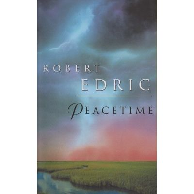 Peacetime ( Editura: Outlet- carte limba engleza, Autor: Robert Peace ISBN 0-385-60297-9 )