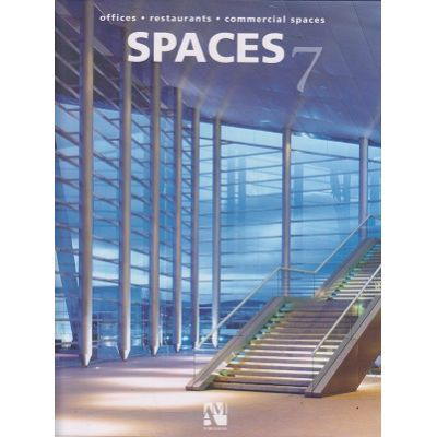 Spaces 7 (Editura: Outlet- carte in limba engleza- ISBN 9709726196)