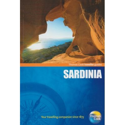 Sardinia ( Editura: Outlet - carte in limba engleza, Autor: Thomas Cook traveller guides ISBN 978-1-84848-427-6)