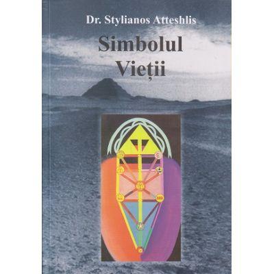 Simbolul Vietii(ISBN 978-606-92954-4-4)