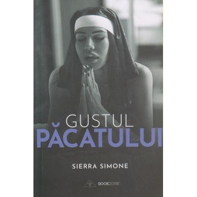 Gustul pacatului (Editura: Bookzone, Autor: Sierra Simone ISBN 9786069008614)