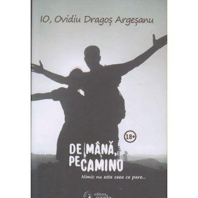 De mana pe Camino(Editura: Eagle, Autor: Ovidiu Dragos-Argesanu ISBN 978-606-8790-13-8)