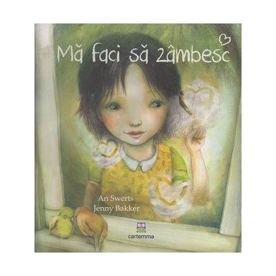 Ma faci sa zambesc(Editura: Cartemma, Autor: An Swerts, ISBN 978-606-9025-02-4)