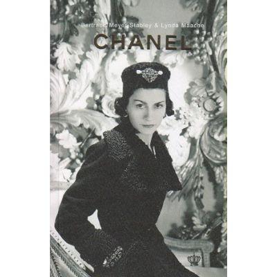 Chanel(Editura: Baroque, Autor: Bertrand Meyer Stabley ISBN 978-606-8564-93-7)