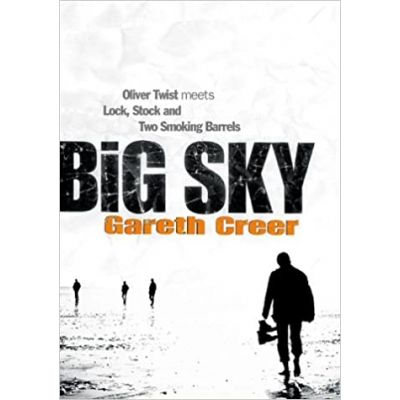 Big Sky ( Editura: Doubleday/Books Outlet, Autor: Gareth Creer ISBN 9780385602303)