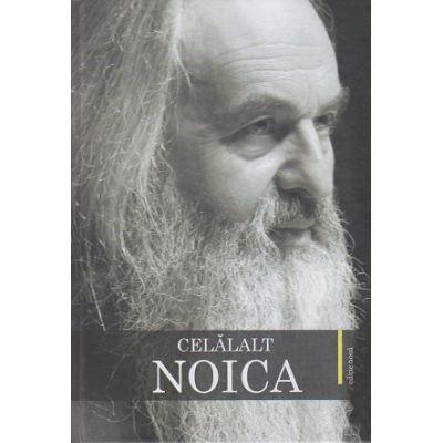 Celalalt Noica(Editura: Sophia, Autor: Rafail