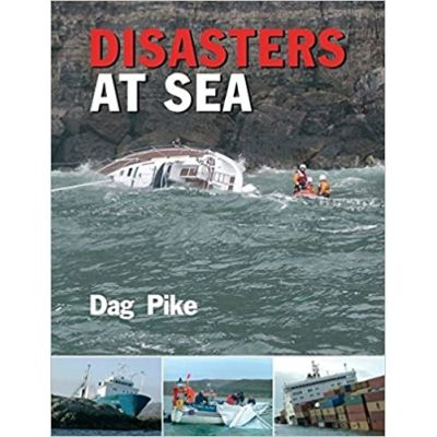 Disasters At Sea ( Editura: A&C Black Publishers/Books Outlet, Autor: Dag Pike ISBN 9780713688788 )