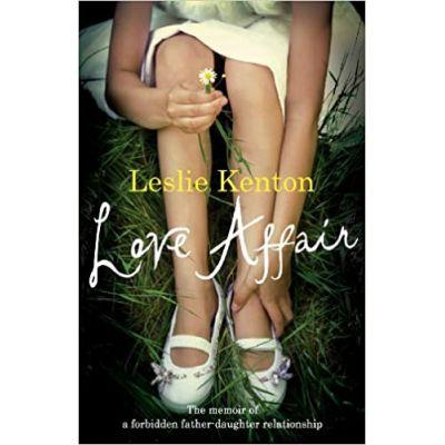 Love Affair ( Editura: Vermilion/Books Outlet, Autor: Leslie Kenton ISBN 9780091910532)
