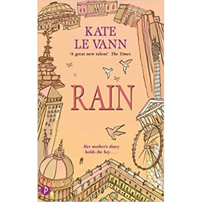 Rain ( Editura: Piccadilly Press/Books Outlet, Autor: Kate le Vann ISBN 9781853409554 )