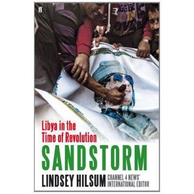 Sandstorm ( Editura: Faber and Faber/Books Outlet, Autor: Tom Bower ISBN 9780571288038 )