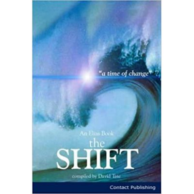 The Shift v. 1( Editura: Contact Publishing /Books Outlet, Autor: David Tate ISBN 9780954702014 )
