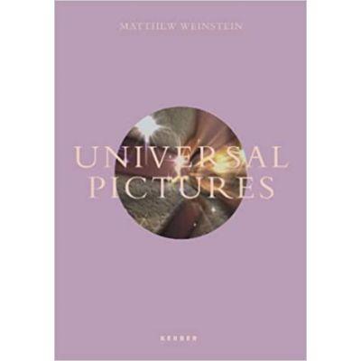 Matthew Weinstein: Universal Pictures (Editura: Kerber/Books Outlet, Autori: Corinna Thierolf, Sabine Folie, Matthew Weinstein ISBN 9783936646559)