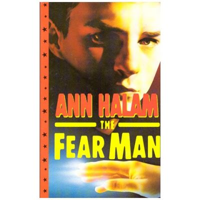 The Fear Man ( Editura: Orion Books/Books Outlet, Autor: Ann Halam ISBN 9781858812946 )