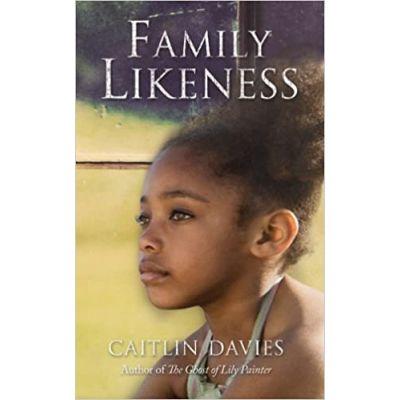 Family Likeness ( Editura: Hutchinson/Books Outlet, Autor: Caitlin Davies ISBN 9780091944179 )
