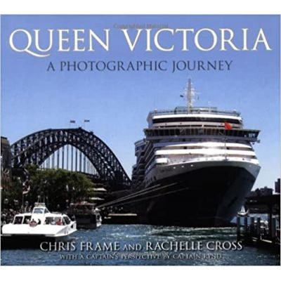 Queen Victoria: A Photographic Journey ( Editura: The History Press/Books Outlet, Autori: Chris Frame, Rachelle Cross ISBN 9780752452982 )