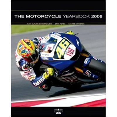 Motorcycle Yearbook 2008 ( Editura: Chronosports Editeur/Books Outlet, Autori: Jean-Claude Schertenleib, Lukasz Swiderek, Stan Perec ISBN 9782847071559 )