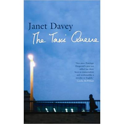 The Taxi Queue ( Editura: Chato&Windus/Books Outlet, Autor: Janet Davey ISBN 9780701181055 )