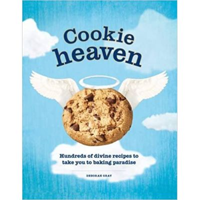 Cookie Heaven: Hundreds of Divine Recipes to Take You to Baking Paradise (Editura: Quintet Book/Books Outlet, Autor: Deborah Gray ISBN 9781845434601)
