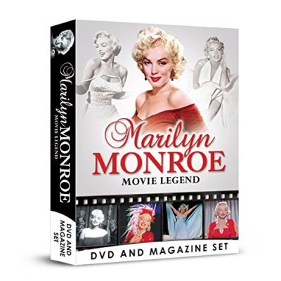 Marilyn Monroe - Movie Legend