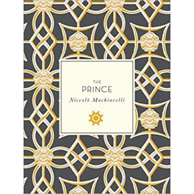 The Prince (Knickerbocker Classics) ( Editura: Race Point Publishing/Books Outlet, Autor: Niccolo Machiavelli ISBN 9781631063312)