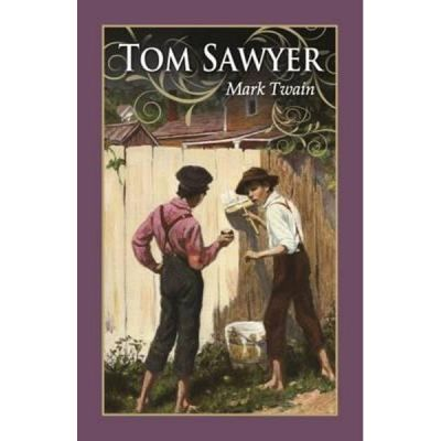 The Adventures of Tom Sawyer (Editura: Arcturus Publishing Ltd/Books Outlet, Autor: Mark Twain ISBN 9781784046286)