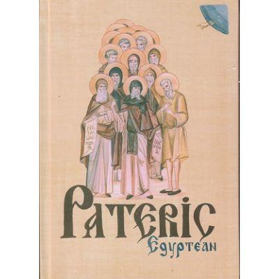 Patericul Egyptean (Editura: Sophia/Cartea Ortodoxa, Autor: Monahul Filotheu Balan ISBN 9789731362793)
