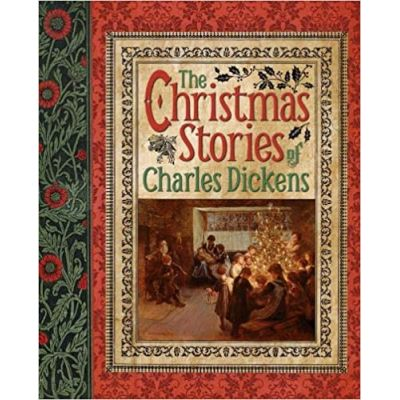 The Christmas Stories ( Editura: Arcturus Publishing/Books Outlet, Autor: Charles Dickens ISBN 9781789509731)