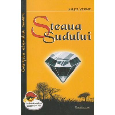 Steaua Sudului(Editura: Cartex, Autor: Jules Verne ISBN 9789731049199)