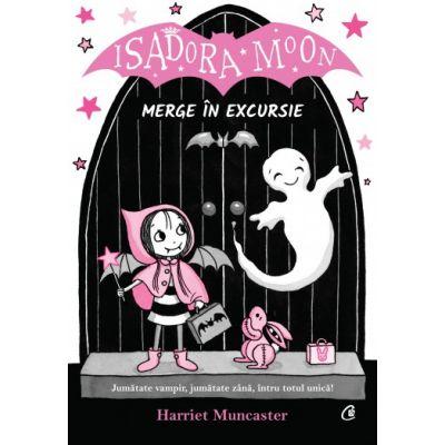 Isadora Moon merge in excursie (Editura: Curtea Veche, Autor: Harriet Muncaster, ISBN 9786064409201)